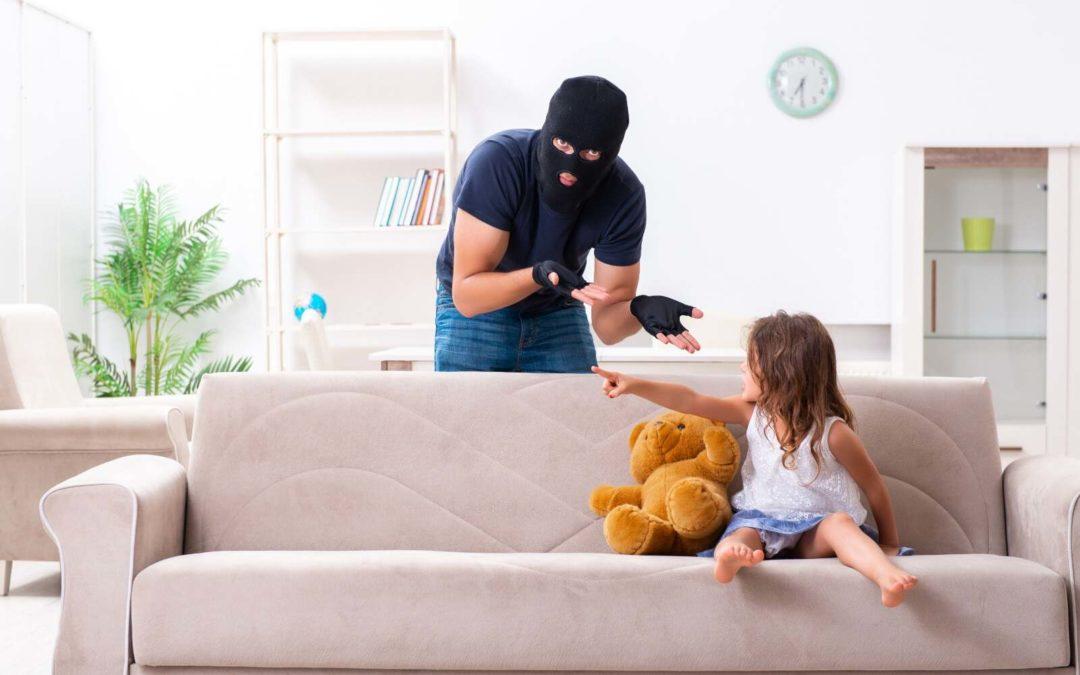 Prevenire i furti nelle abitazioni è possibile, ma può sempre capitare